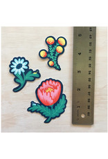 Bouquet Sticker Pack