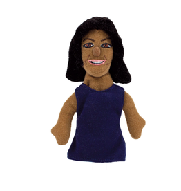 Michelle Obama Magnetic Personality