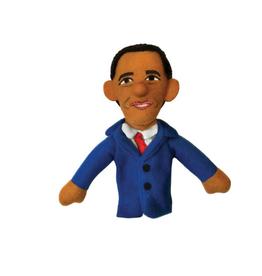Barack Obama Magnetic Personality