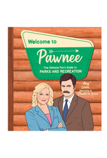 Welcome To Pawnee