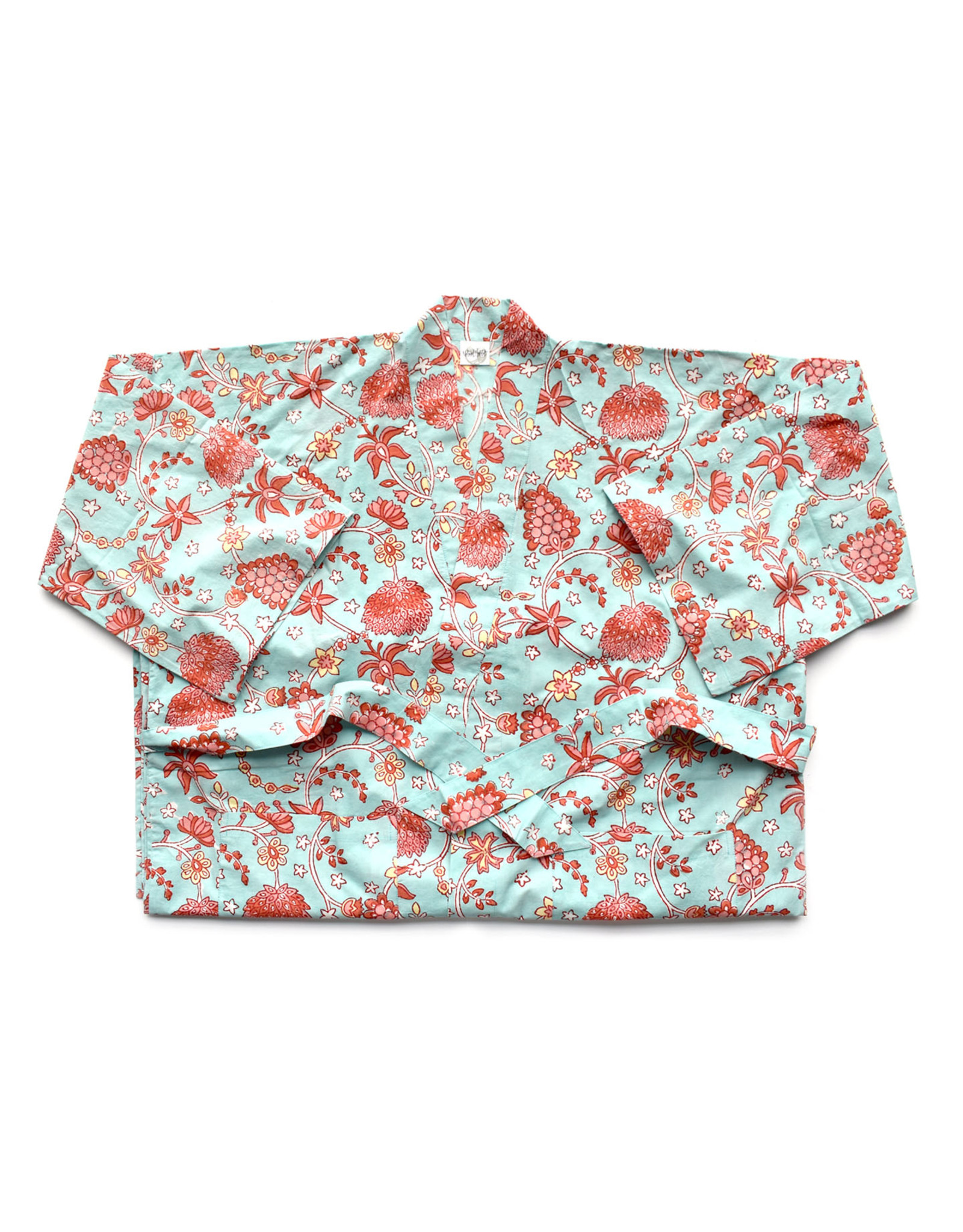 Kalamata Cotton Robe