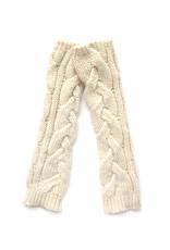 Cable Knit Legwarmer