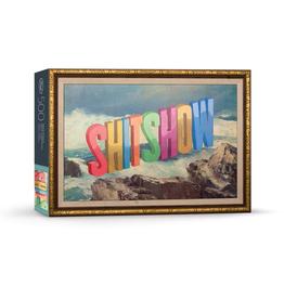 Shitshow Puzzle - 500 Pieces