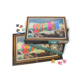 Shitshow Puzzle - 500 Pieces