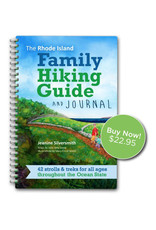 The RI Family Hiking Guide & Journal