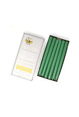 Spearmint Taper Candle