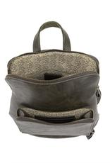 Julia Mini Backpack :  Juniper