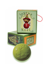 Holiday Pixie Soap