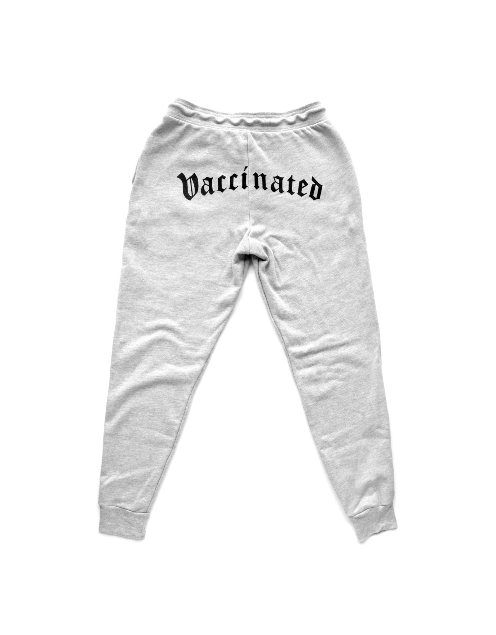 Vaccinated Jogger