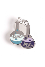 Dissent Pins Science Is Real Pin
