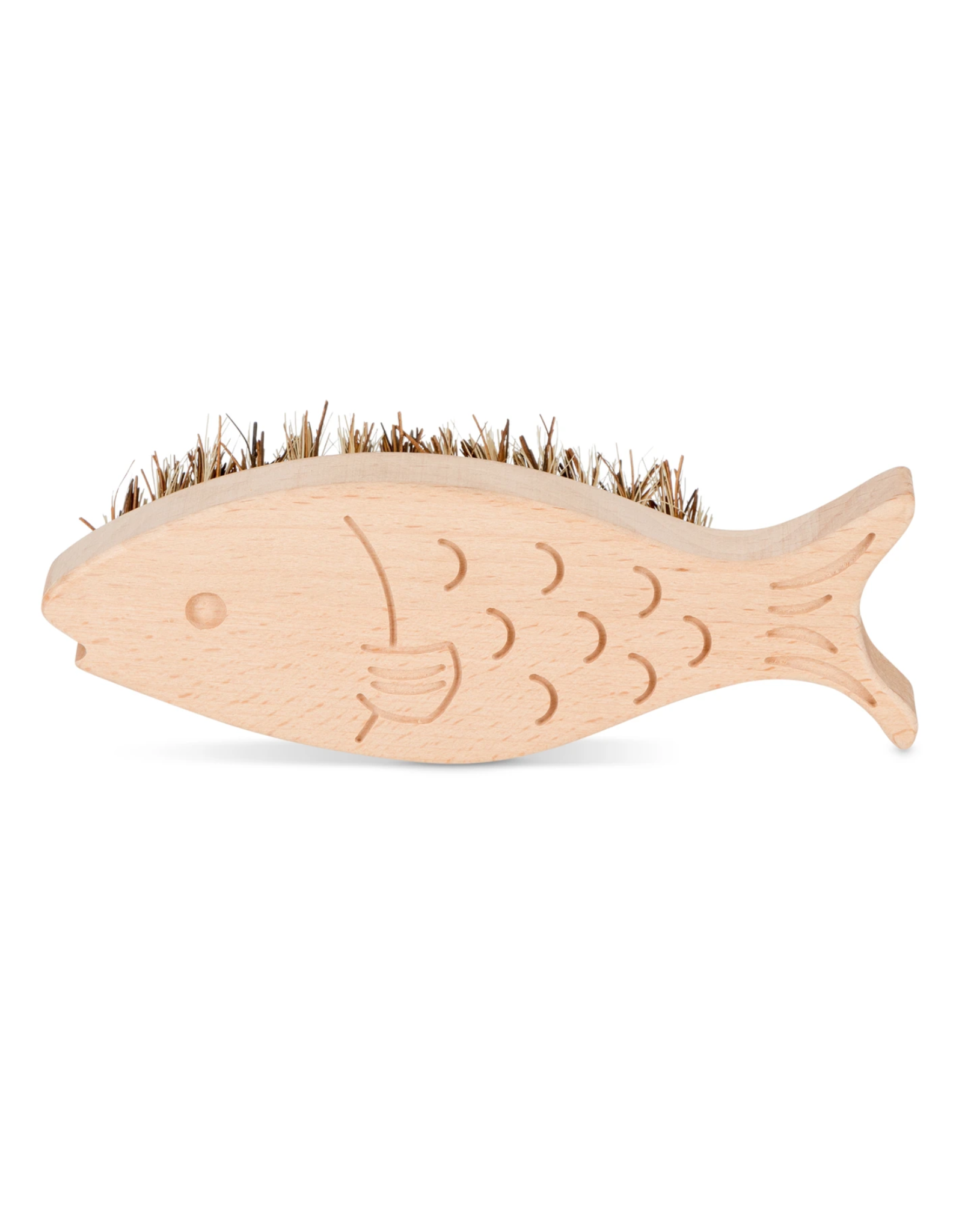 Fish Dish Scrubber