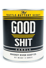 Good Shit Paint Can Candle