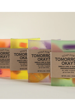 A Soap for Tomorrow, Okay?