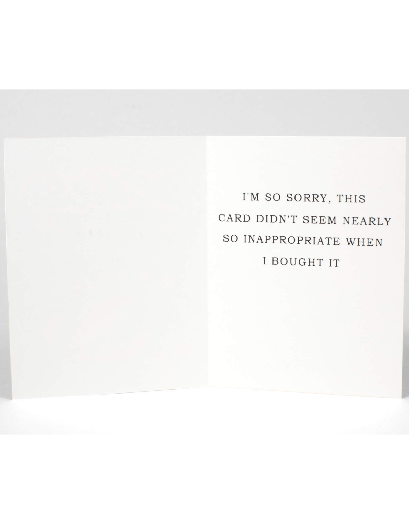 World's Sexiest Mother in Law Greeting Card