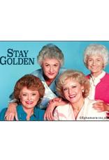 Stay Golden Girls Magnet