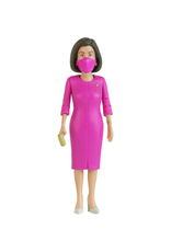 Nancy Pelosi Action Figure