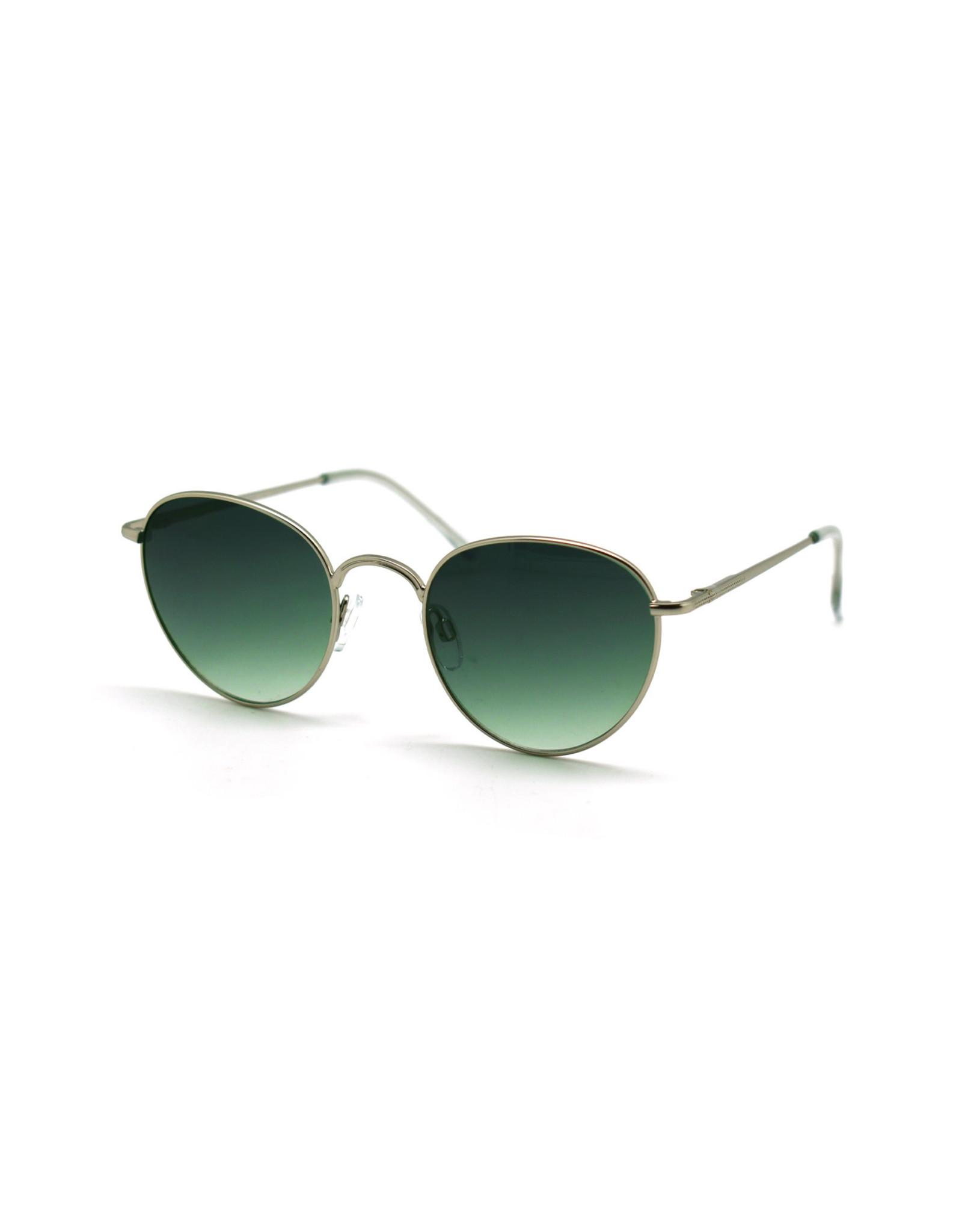 Slytherin Sunglasses