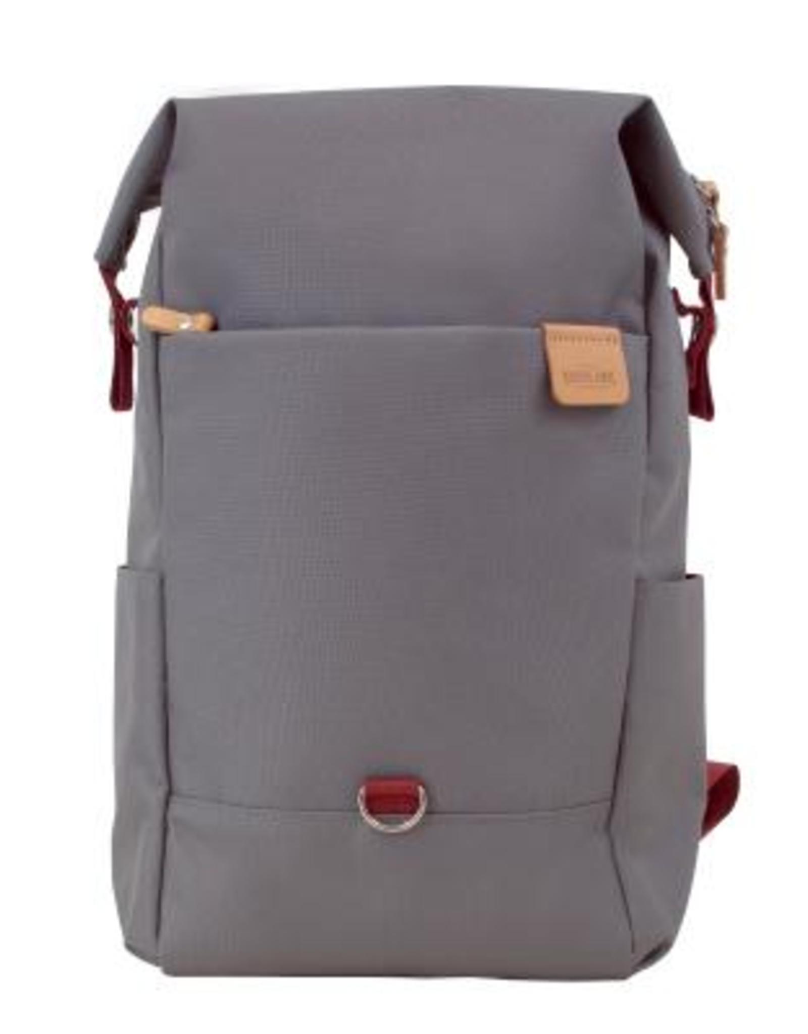 Highline Backpack -  Gray