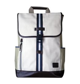 Portsman Flaptop Backpack -  Beige