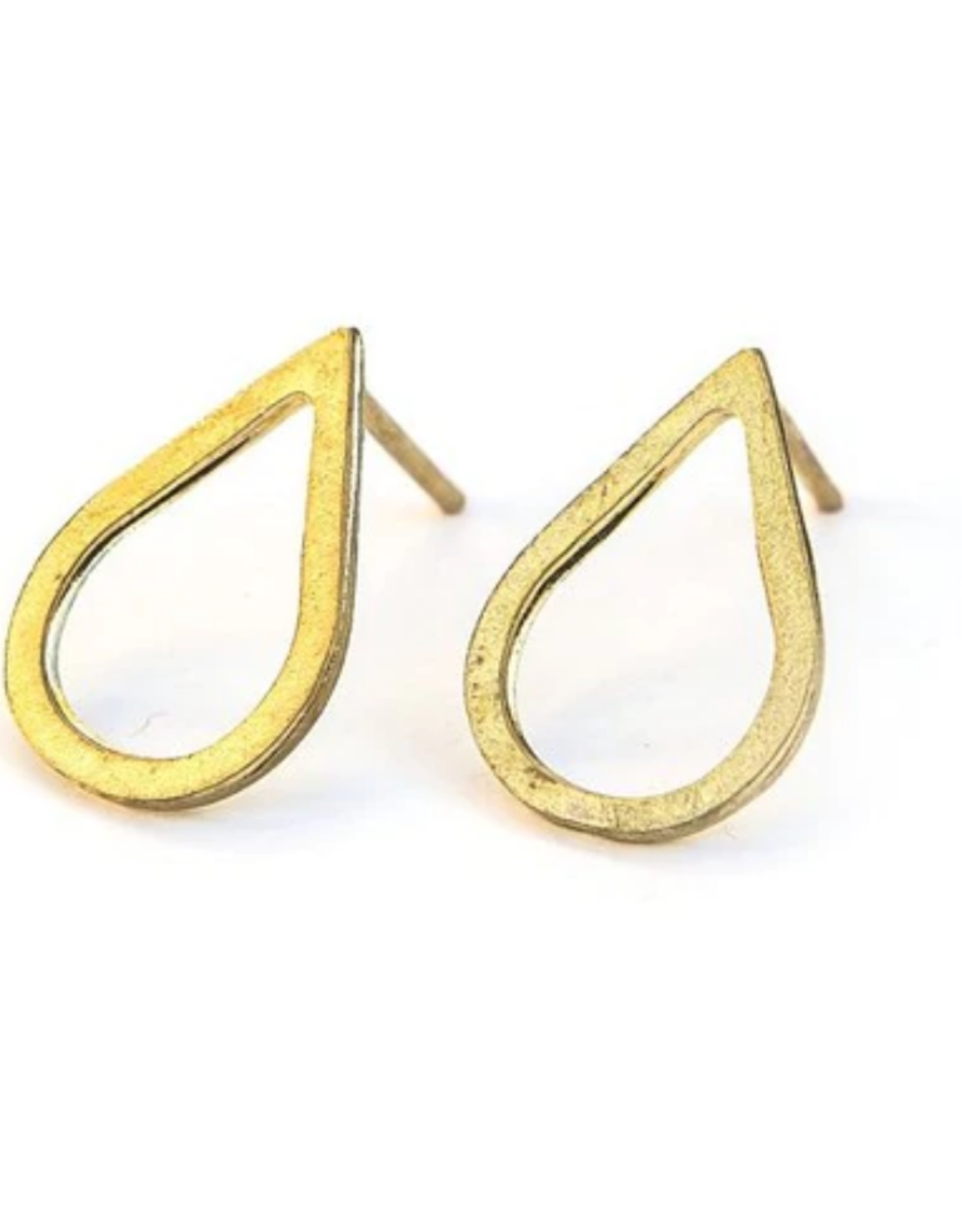 Petal Stud Earrings