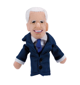 Joe Biden Magnetic Personality
