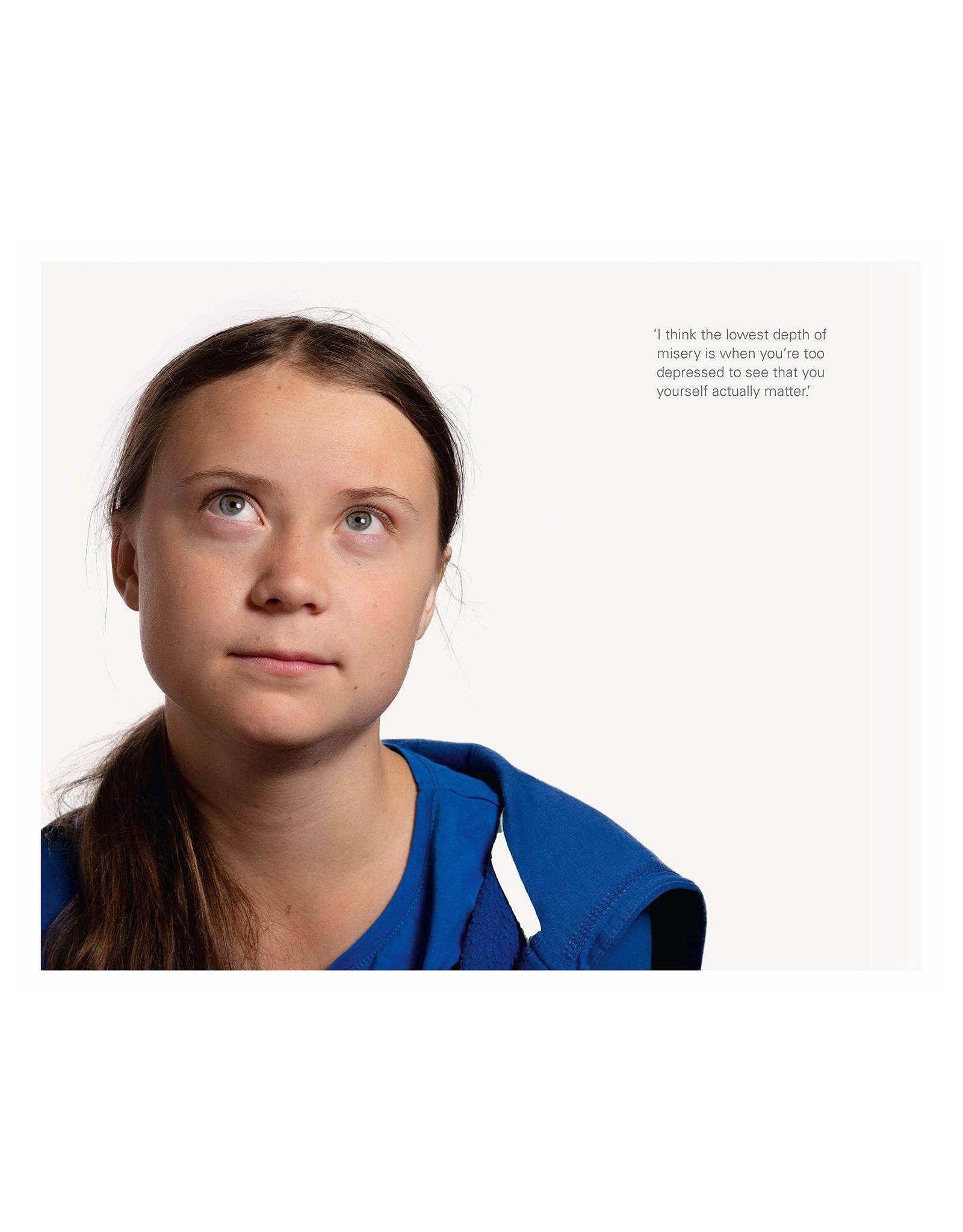 I Know This to Be True: Greta Thunberg
