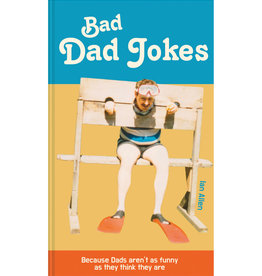 Bad Dad Jokes - Seconds Sale