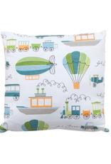 Tally Ho Pillow