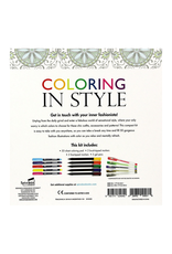 Coloring in Style