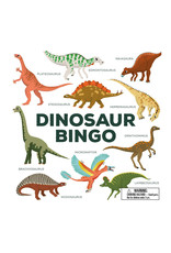 Dinosaur Bingo - Seconds Sale