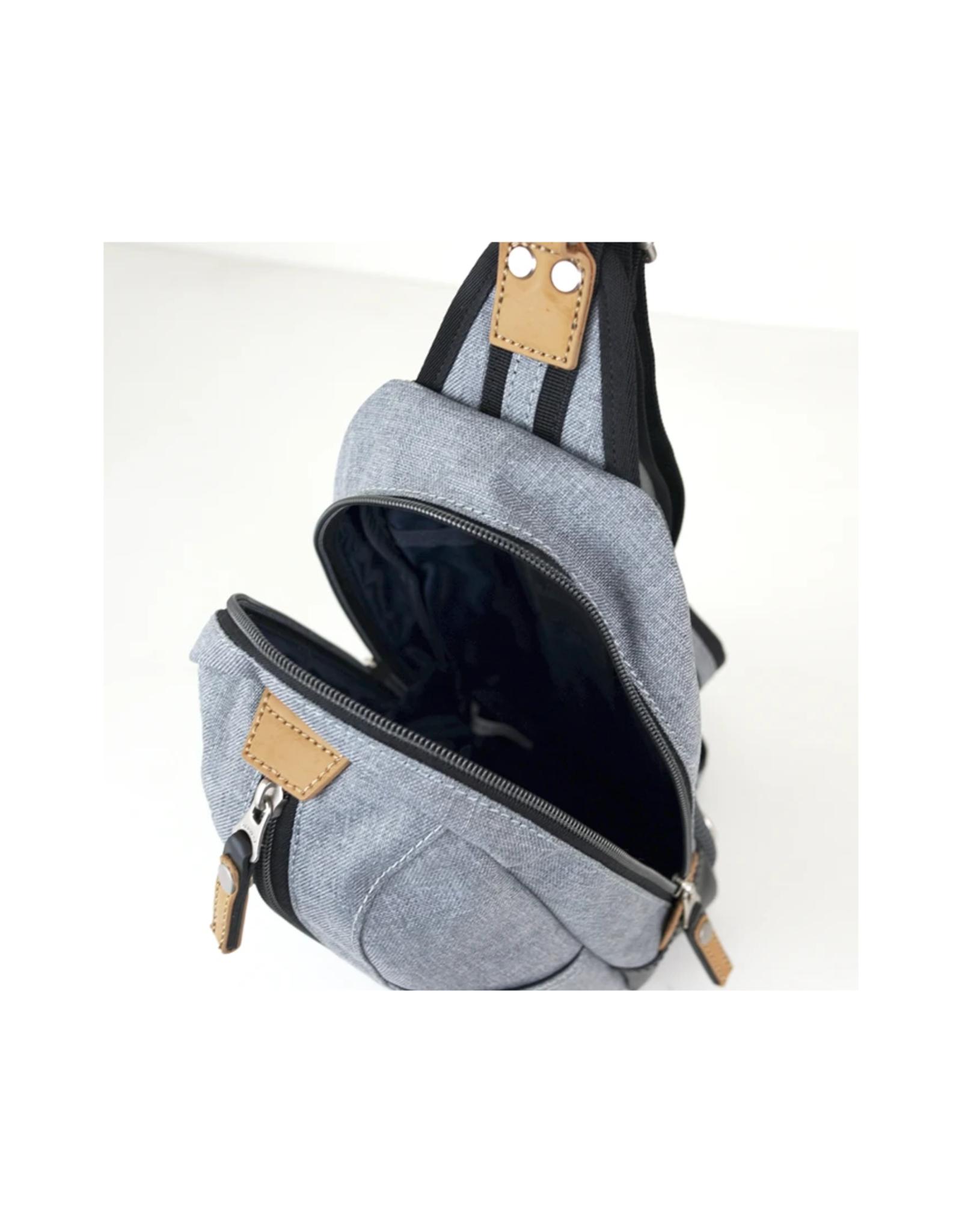 Aero Sling Pack -  Grey