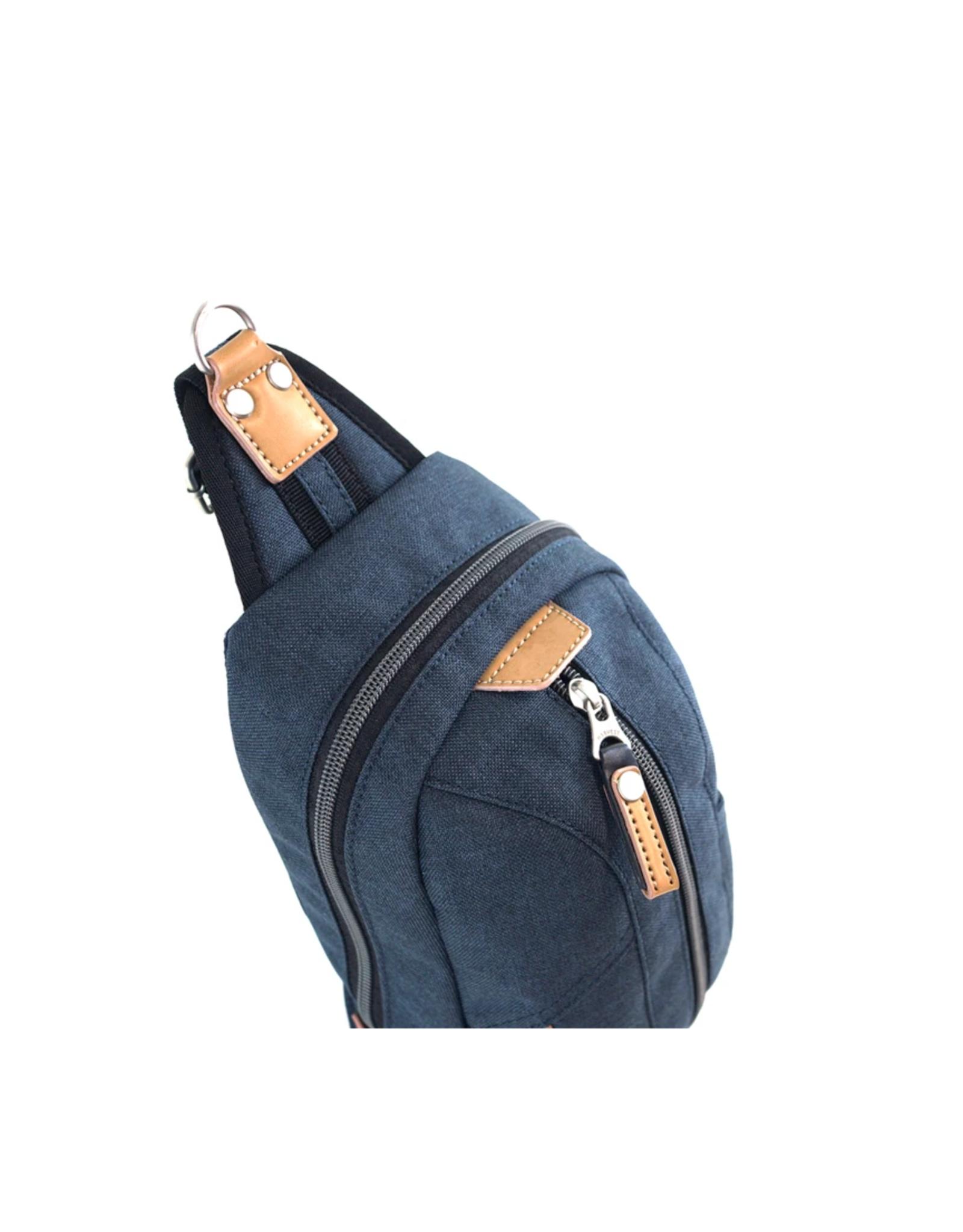 Aero Sling Pack -  Navy
