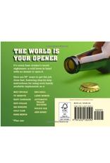 99 Ways to Open a Beer Bottle