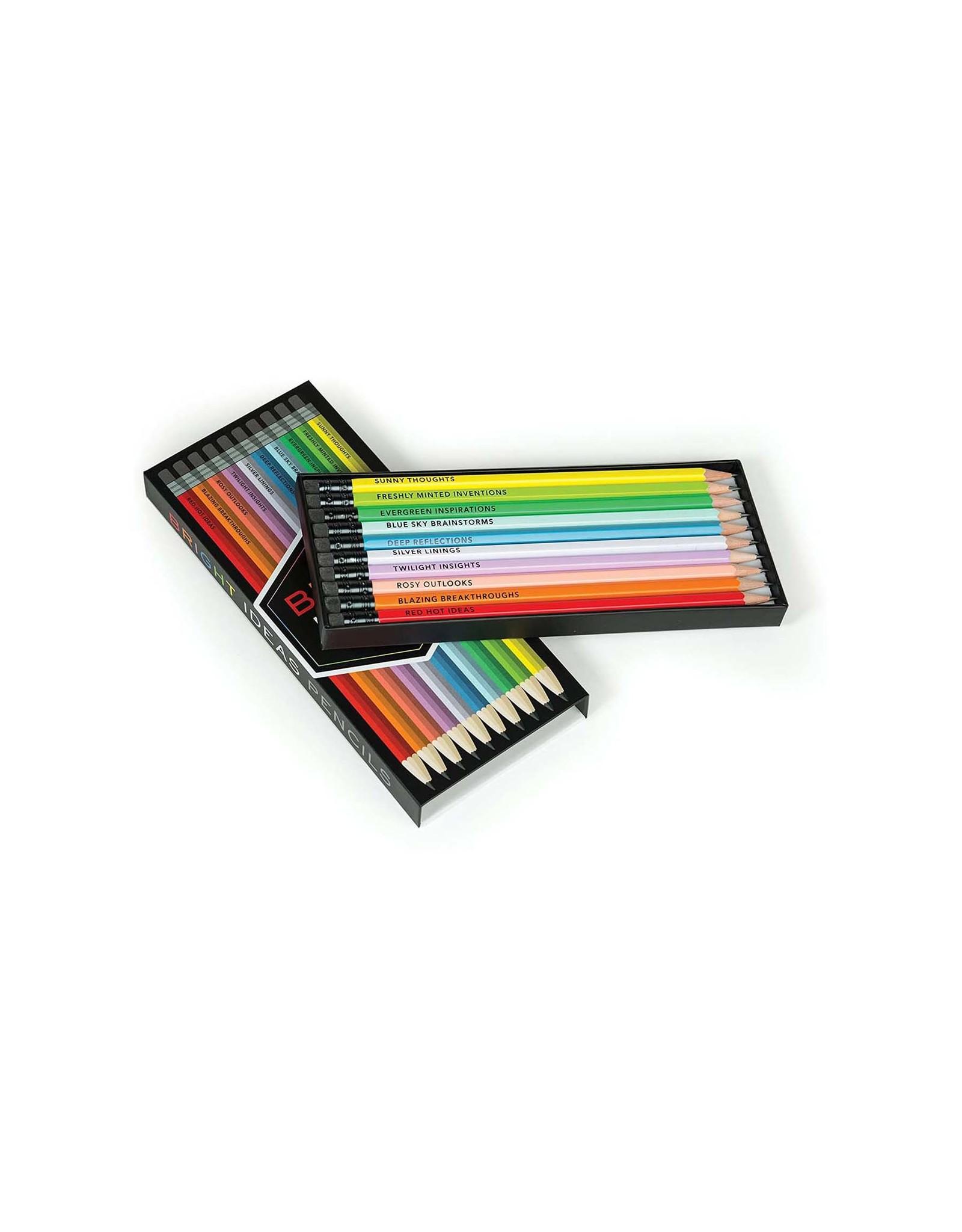 Bright Ideas Graphite Pencils