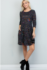 Science Lab Tunic Dress