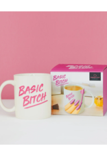 Basic Bitch Mug