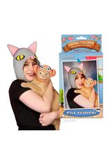Kitty Cuddle Costume : Role Reversal