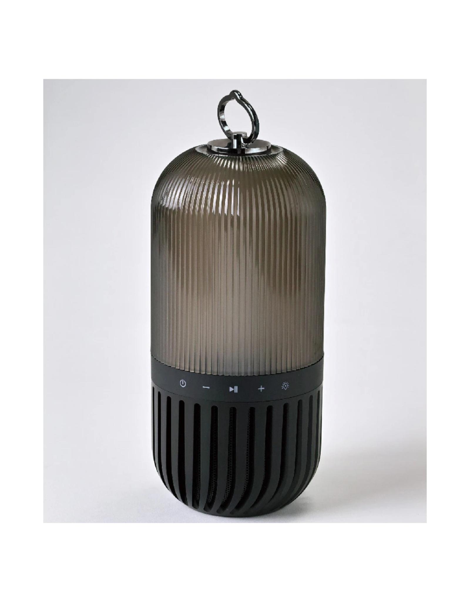 Bonfire Bluetooth Capsule Speaker