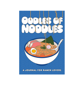 Oodles of Noodles Journal