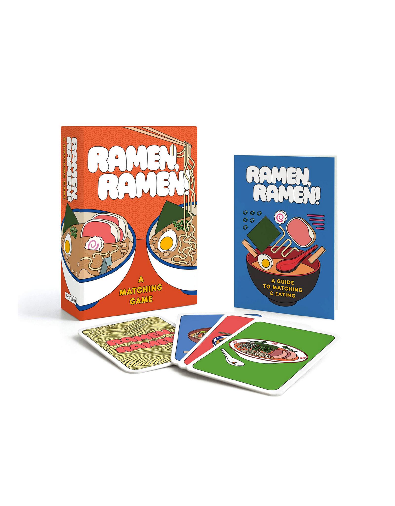 Ramen, Ramen!