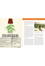 High Times Pot Smoker's Handbook