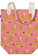 Forever Fierce Tiger Tote