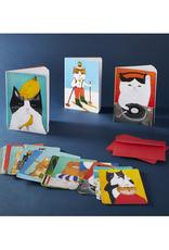 Secret Life of Cats Card Boxed Set