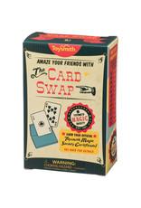 Magic Trick - Card Swap