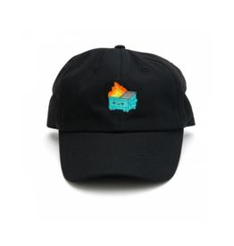 Lil Dumpster Fire Hat