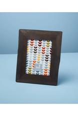 Reclaimed Wood Frame, Black 5x7