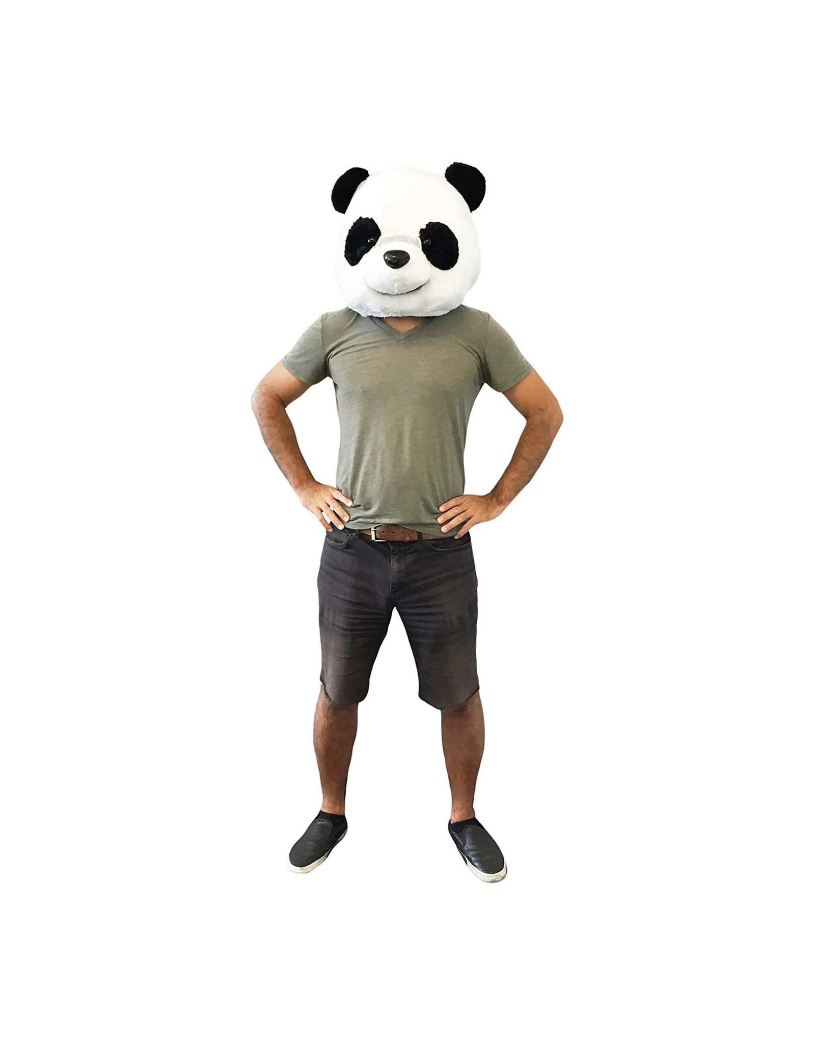 Panda Big Fat Head