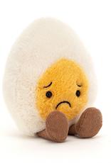 Boiled Egg Sorry