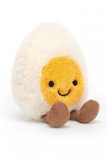 Boiled Egg Happy