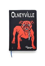 Olneyville Dog Journal